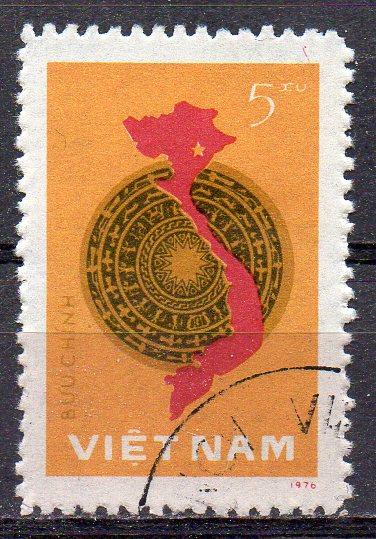 Vietnam, Mi-Nr. 907 gest.,