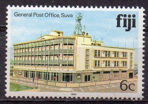 Fidschi - Inseln, Mi-Nr. 403 II X **, Gebäude