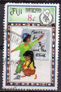 Fidschi - Inseln, Mi-Nr. 543 gest.,