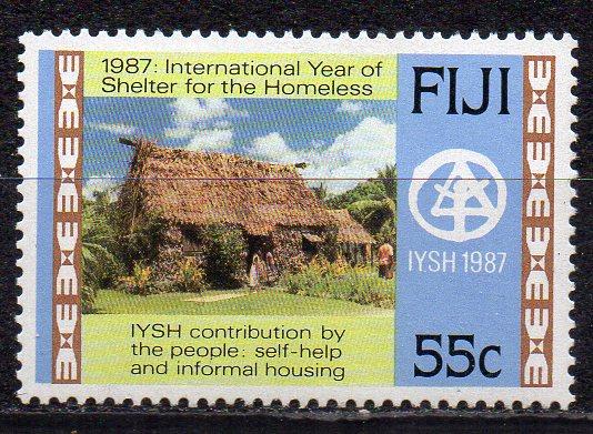 Fidschi - Inseln, Mi-Nr. 566 **