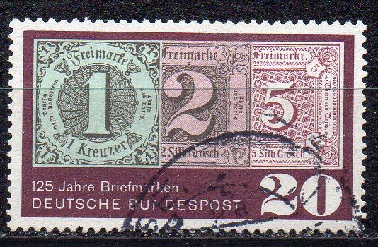 Briefmarken Briefmarken Belgien Gest. Europa