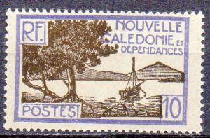 Neukaledonien, Mi-Nr. 140 **