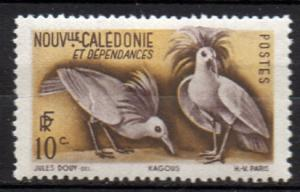 Neukaledonien, Mi-Nr. 326 **, Vögel