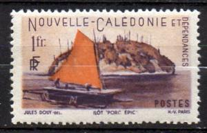 Neukaledonien, Mi-Nr. 332 **,