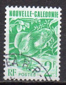 Neukaledonien, Mi-Nr. 893 gest.