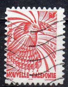Neukaledonien, Mi-Nr. 1121 gest.