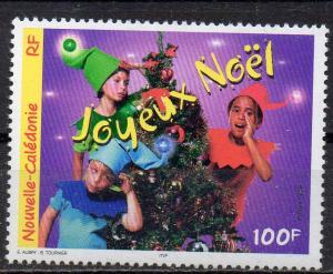 Neukaledonien, Mi-Nr. 1193 **, Grußmarke