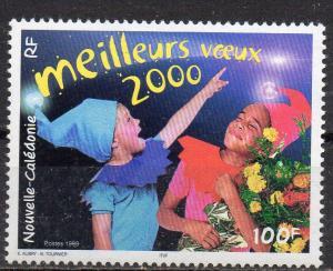 Neukaledonien, Mi-Nr. 1194 **, Grußmarke