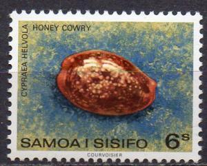 Samoa, Mi-Nr. 384 **, Muschel