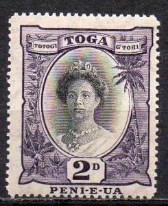 Tonga, Mi-Nr. 55 **,