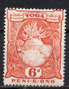 Tonga, Mi-Nr. 78 *,