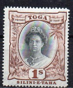 Tonga, Mi-Nr. 79 **,