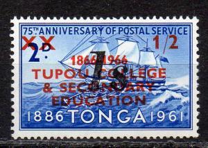 Tonga, Mi-Nr. 270 **,