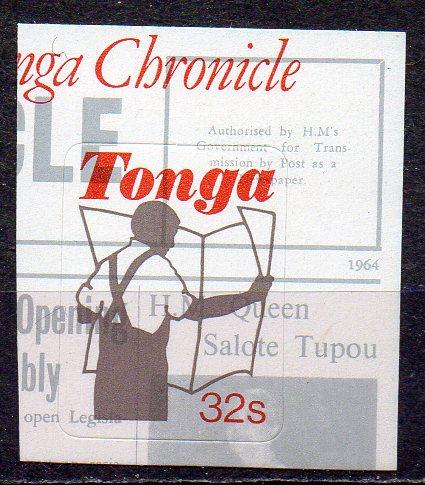 Tonga, Mi-Nr. 895 **,