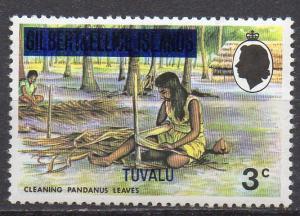 Tuvalu, Mi-Nr. 3 **,