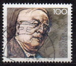 BRD, Mi-Nr. 1440 gest., Reinhold Maier