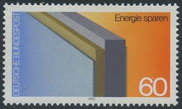 BUND 1982 Michel-Nummer 1119 postfrisch EINZELMARKE