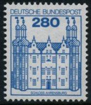 BUND 1982 Michel-Nummer 1142 postfrisch EINZELMARKE