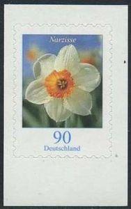 BUND 2006 Michel-Nummer 2515 postfrisch EINZELMARKE (f) -aus MH/selbstklebend-