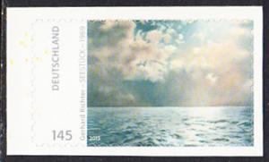 BUND 2013 Michel-Nummer 3021 postfrisch EINZELMARKE (a) -aus MH/selbstklebend-