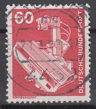 hc000.121 - Bund Mi.Nr. 990 o, Stempel Gronau