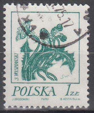 hc000.398 - Polen Mi.Nr. 2297 o