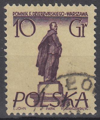 hc000.399 - Polen Mi.Nr. 908 o