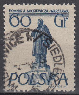 hc000.400 - Polen Mi.Nr. 913 o