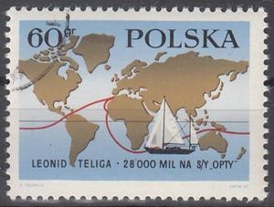 hc000.402 - Polen Mi.Nr. 1924 o