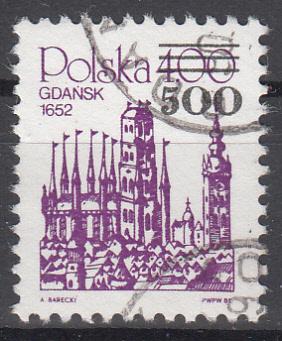 hc000.403 - Polen Mi.Nr. 3234 o