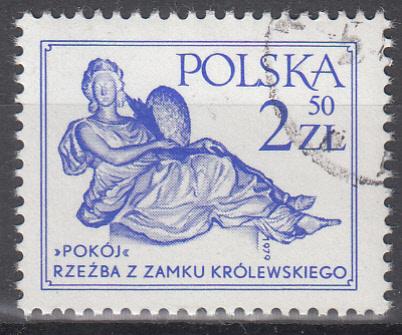 hc000.404 - Polen Mi.Nr. 2656 o