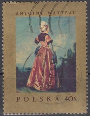 hc000.406 - Polen Mi.Nr. 1809 o