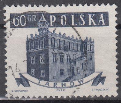 hc000.408 - Polen Mi.Nr. 1048 o