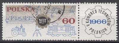 hc000.409 - Polen Mi.Nr. 1653Zf o