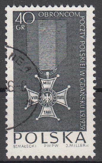 hc000.410 - Polen Mi.Nr. 1533 o