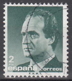 hc000.422 - Spanien Mi.Nr. 2720 o
