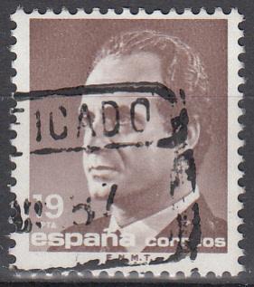 hc000.423 - Spanien Mi.Nr. 2739 o