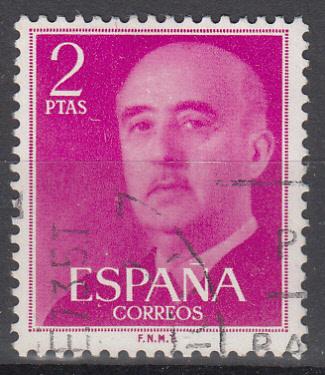 hc000.428 - Spanien Mi.Nr. 1082 o