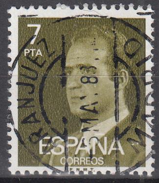 hc000.429 - Spanien Mi.Nr. 2241x o