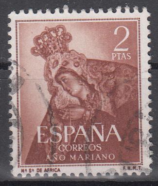 hc000.432 - Spanien Mi.Nr. 1036 o