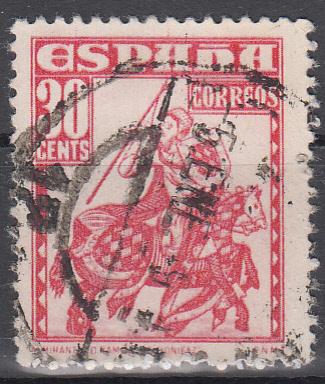 hc000.433 - Spanien Mi.Nr. 956 o