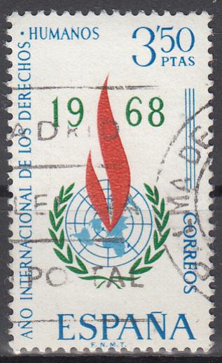 hc000.436 - Spanien Mi.Nr. 1763 o