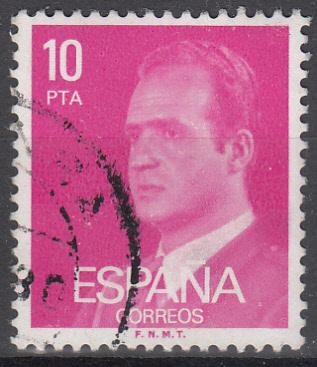 hc000.437 - Spanien Mi.Nr. 2307x o