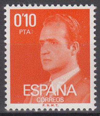 hc000.440 - Spanien Mi.Nr. 2279x **