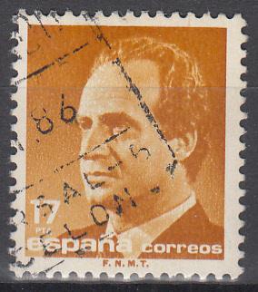 hc000.444 - Spanien Mi.Nr. 2689 o