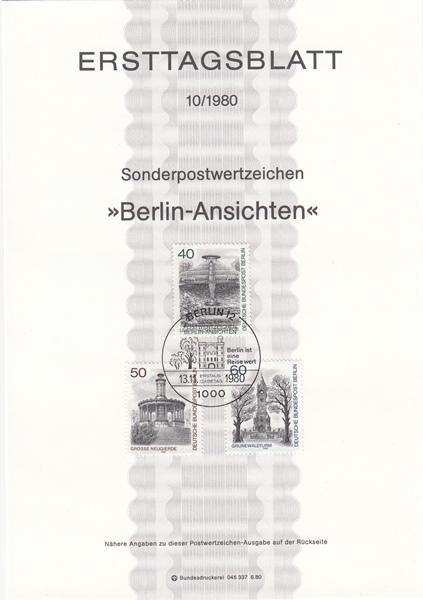 eb008 - Berlin ETB 10/1980