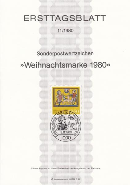 eb009 - Berlin ETB 11/1980