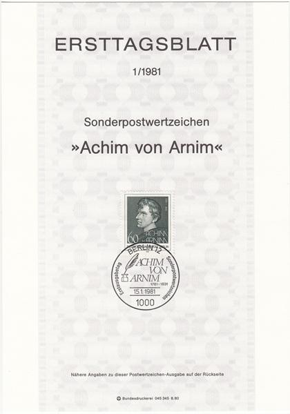 eb010 - Berlin ETB 1/1981