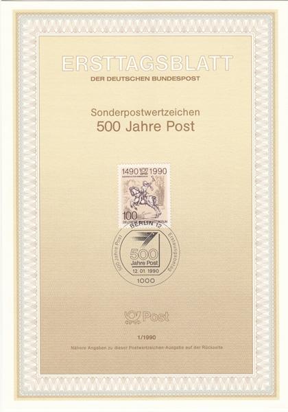 eb016 - Berlin ETB 1/1990