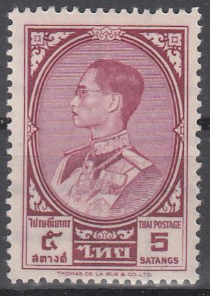 hc000.446 - Thailand Mi.Nr. 358 **